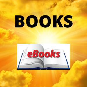 6. Spiritual Fiction Books