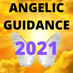 1. Angelic Guidance 2021